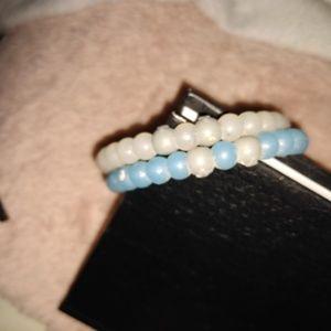 Lokai bracelet (set of 2)